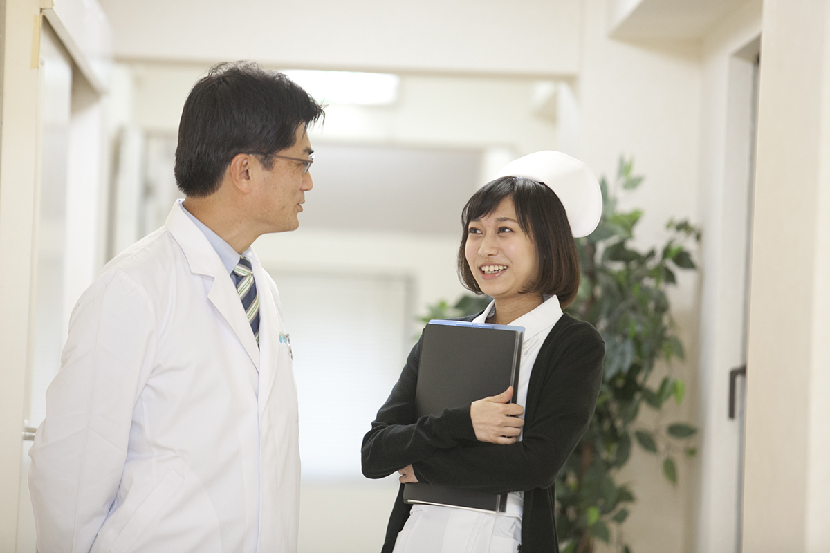 看護師転職ならリクルート運営で安心のココで決まり!